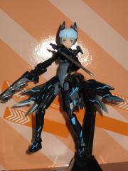 フブキ弐型 武装装備状態02