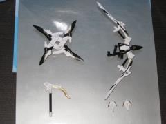 ミズキ弐式 武器01