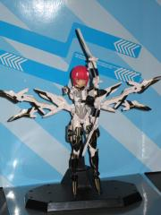 ミズキ弐型 武装装備状態01