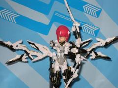 ミズキ弐型 武装装備状態03