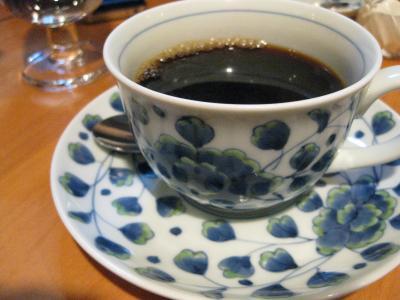 堀口コーヒー