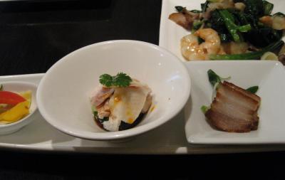 pian-xiang前菜1