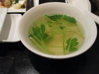 pian-xiangスープ