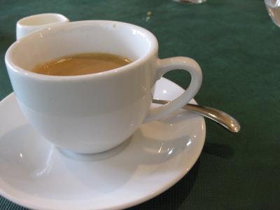 イタリアンコーヒー