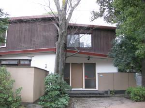 徳川ビレッジ家