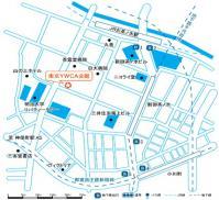 tokyoYWCAmap