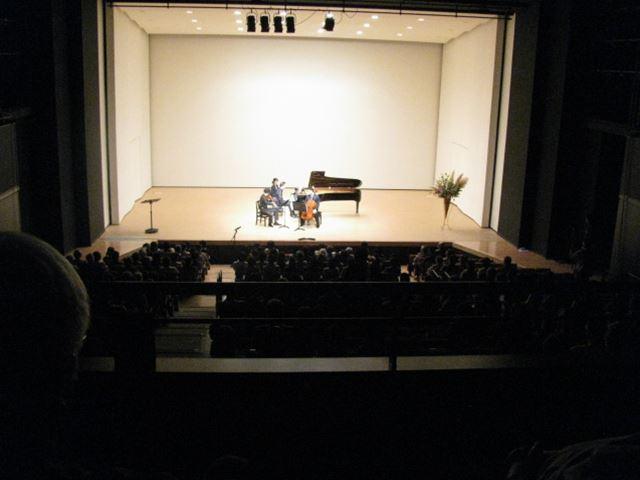 磐梯高原国際音楽祭2