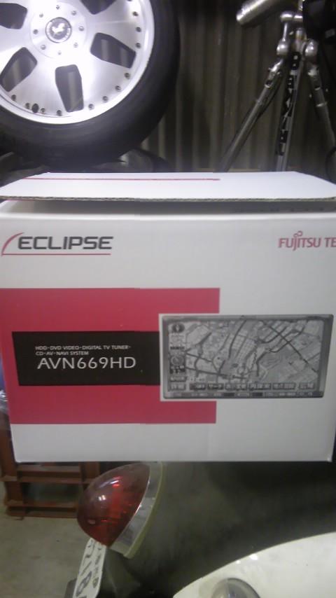 AVN669HD