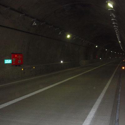 金山下呂トンネル