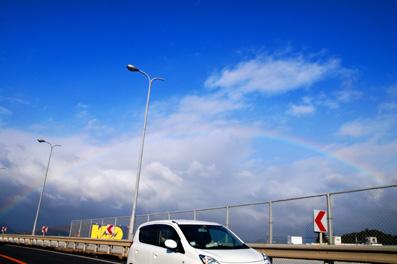 虹1011