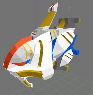 ブリッツタイガー Mk2