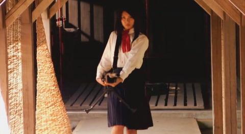 AKB48 - Akimoto Sayaka - Super Gore Girl[(061043)22-32-28]