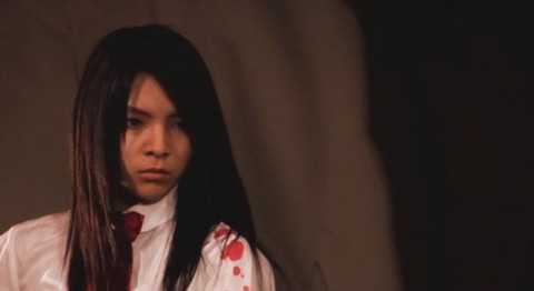 AKB48 - Akimoto Sayaka - Super Gore Girl[(062548)22-33-41]