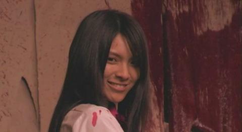 AKB48 - Akimoto Sayaka - Super Gore Girl[(063507)22-34-49]