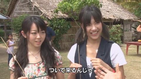 AKB48 in GUAM_Disc2[(014287)20-14-11]
