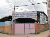 ネパールサイババ協会集会所