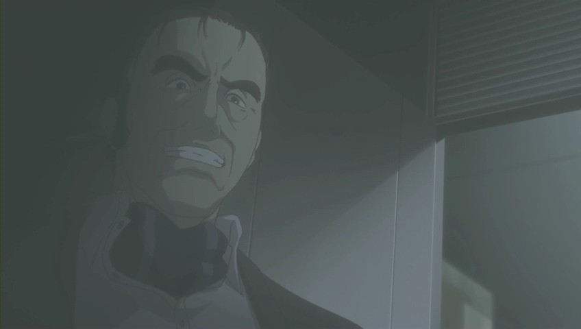Steins Gate 第23話 「境界面上のシュタインズゲート」  6