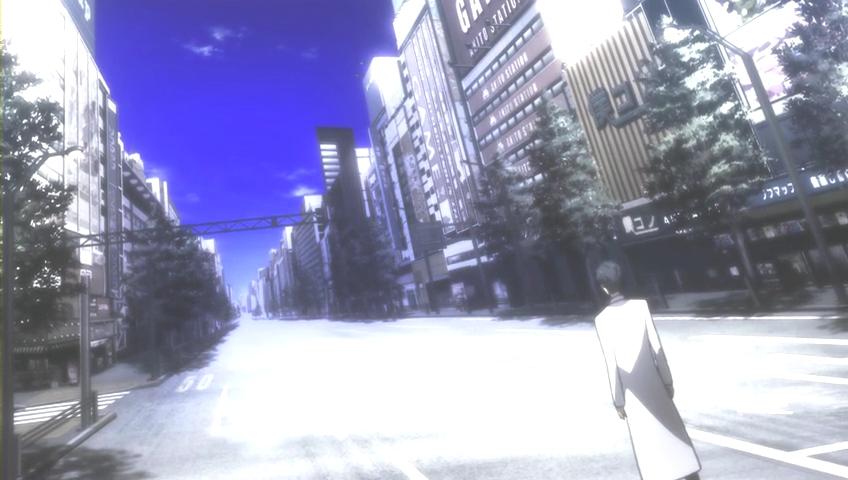 Steins Gate 第23話 「境界面上のシュタインズゲート」  11