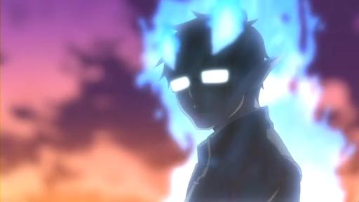 青の祓魔師 第22話 3