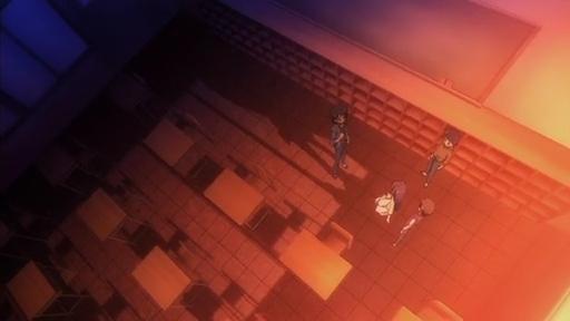 バカとテストと召喚獣にっ! 第11話 「雄二と翔子と幼い思い出」 3