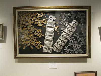 ピサの斜塔・3999年