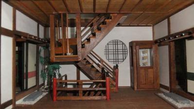 2階ロビー