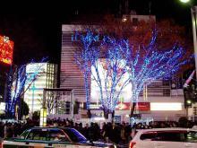歌舞伎町イルミ2