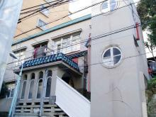 桜ヶ丘の古アパート2