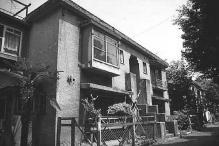 代官山アパート2