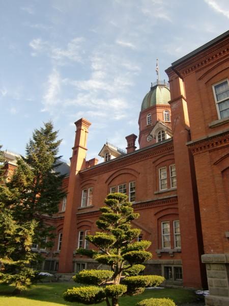 北海道庁旧本庁舎2