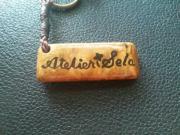 Atelier Sela キーホルダー