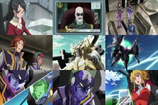 スーパーロボット大戦OG -ジ・インスペクター - 第1話
