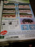 養豚界 広告