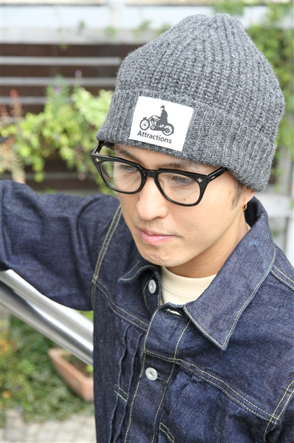 KNIT CAP GRAY (3)