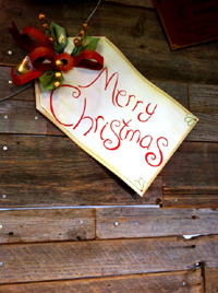 クリスマス-3