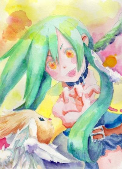 【Carta】コミティア94ポスター
