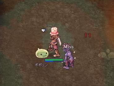 2010/01/07 フェイヨン地下洞窟 B1F