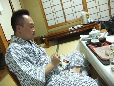 Shio夫 おもしろい食べ方