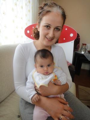 2011_0206_お母さんと赤ちゃん