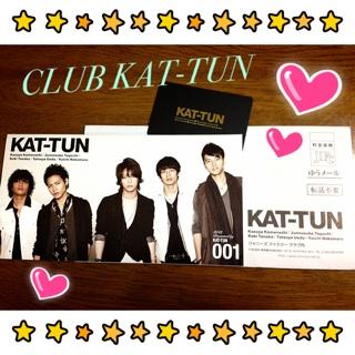 CLUB KAT-TUN