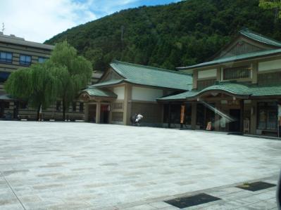 山中温泉総湯