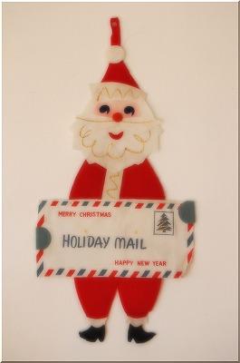 mail santa