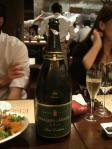 スパークリングワイン発表!