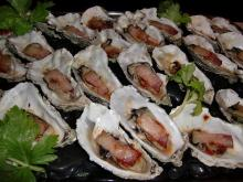 スローライフ日記 (ガンとの闘病日記はもうすぐ終わりにします)-牡蠣料理