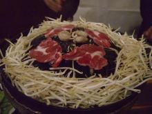 ゴエモンのブログ-ジンギスカン兜屋