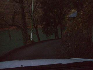 スローライフ日記-相模湖到着