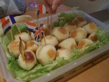 スローライフ日記 (ガンとの闘病日記はもうすぐ終わりにします)-妻の作った料理(準備中)