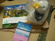 スローライフ日記 (癌との闘病日記はもうすぐ終わりにします)-KAORIちゃんから届いた荷物