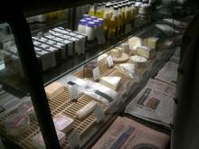スローライフ日記-チーズ