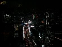 スローライフ日記-夜景